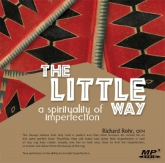 Fr. Rohr's book, The Little Way
