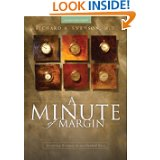 A Minute Margin by Richard Swenson, MD